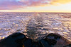 DSC01304 (kennyum) Tags: travel europe finland kemi icebreaker sampo icebreakersampo gulfofbothnia sunset twilight ice