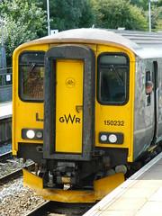 150232_01 (Transrail) Tags: dmu dieselmultipleunit brel 2car filtonabbeywood gwr greatwesternrailway sprinter class150 150232 railway