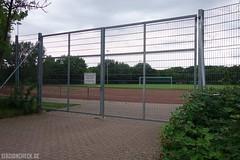 Sportplatz Rankestraße, Erkrath-Hochdahl 01