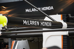 "McLaren Honda Pit • <a style=""font-size:0.8em;"" href=""http://www.flickr.com/photos/144994865@N06/36208799834/"" target=""_blank"">View on Flickr</a>"