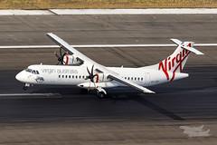 VH-VPI VA ATR72600 34L YSSY-2904 (A u s s i e P o m m) Tags: arncliffe newsouthwales australia au virginaustralia virgin va velocity atr72600 atr syd yssy sydneyairport