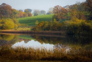 Blelham Tarn - Lake District