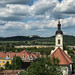 Dorog city, Hungary