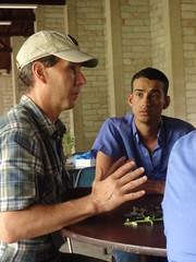 DSC02203 (Horticulture Innovation Lab) Tags: photobyarchiejarman honduras zamorano grafting nienhuis kleinhenz ohiostateuniversity