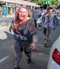 IMG_2315 (vancouverbyte) Tags: vancouver vancouverbc vancouvercity vancouverzombiewalk2017 zombiewalk