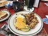 Cattle Annie's Omlette  -   Mmmm (Bob the Real Deal) Tags: sandys sandyscountryjunction clovis breakfast