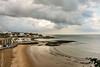 Broadstairs bays (philbarnes4) Tags: broadstairs vikingbay louisabay water sea englishchannel thanet kent england nikon5500 dslr philbarnes coast coastline seaside clouds sand bay bays