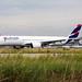 Spottertour am FRA: Qatar Airways Airbus A350-941 A359 A7-AMA