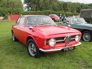 1970 Alfa Romeo 1300 GT Junior