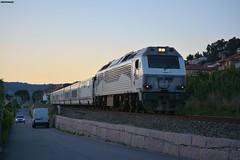 333 (firedmanager) Tags: renfe renfeoperadora railtransport tren train trena locomotora locomotive emd 333 electromotivediesel gm16645e gmemd pontevedra trenhotel ríasgallegas
