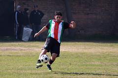 PASION DE MULTITUDES ADULTOS_32 (loespejo.municipalidad) Tags: pasion loespejo futbol chile chilenas balon