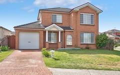 50 Athlone St, Cecil Hills NSW
