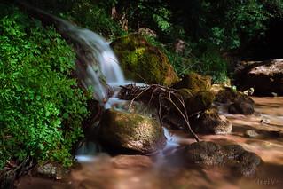 Cascada (Río Duero)