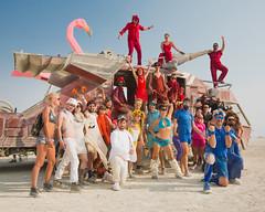 Burning Man 2017: Radical Ritual (sgoralnick) Tags: burningman burningman2017 radicalritual bm2017 bm17 blackrockcity brc blackrockdesert nevada desert playa festival