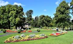Valley Gardens - Harrogate (Paul Thackray) Tags: yorkshire northyorkshire harrogate valleygardens 2017