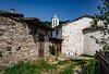 "The old church ""St. Nikola "", built in 1834. Dolen village -  Renaissance architectural reserve, Dabrashki share of the Western Rhodopes Mountains, Bulgaria (nnnnikkkk) Tags: dolenvillage westernrhodopemountains bulgaria histori cultur reserve architecture"