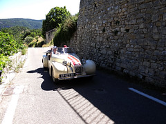 Morgan (Jack 1954) Tags: ancêtre voiture car collection old