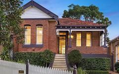 38 Glenmore Street, Naremburn NSW