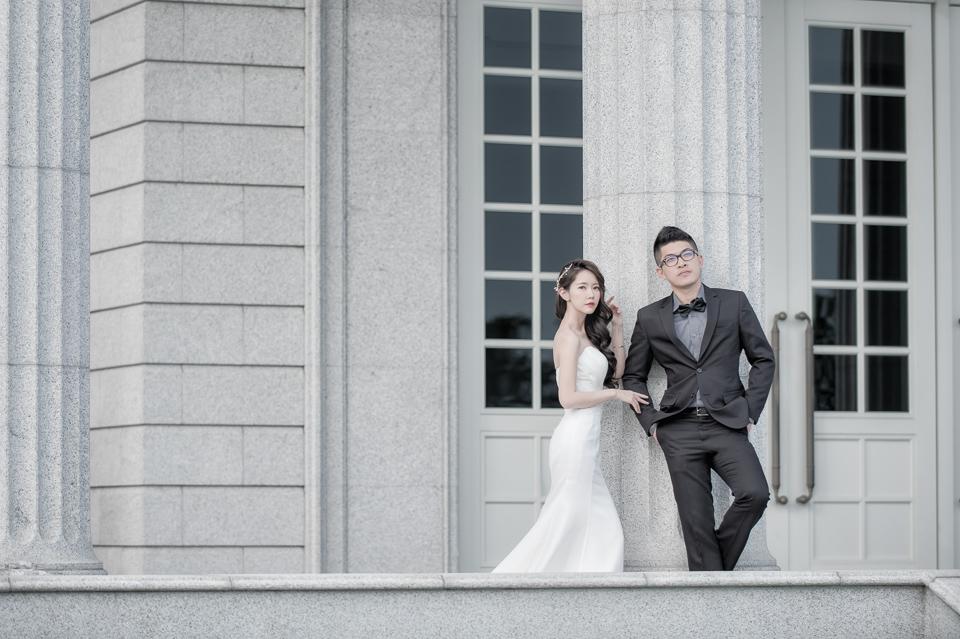 台南自助婚紗 奇美博物館 婚紗作品 Abby 015