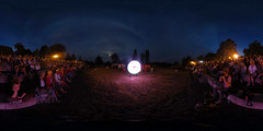 360° VR Lightshow (duldinger) Tags: spärenfotos 360° theta360 lightshow vr trommelfestival pfarrkirchen vrphoto qtvrpanorama vrpanorama panorama 3d 360grad vrbild vrfoto 360virtuel virtuel 360vr rundumblick