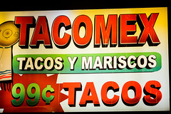 Tacomex (Thomas Hawk) Tags: albuquerque america mexicanfood newmexico route66 tacomex usa unitedstates unitedstatesofamerica restaurant fav10