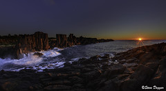0S1A6227enthuse (Steve Daggar) Tags: kiama bombo seascape sunset sunrise landscape longexposure