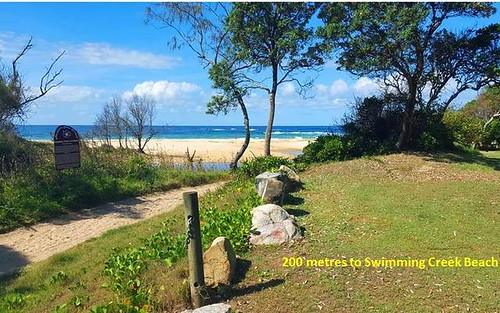 20 Swimming Creek Road, Nambucca Heads NSW