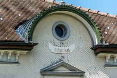DSC_5022 (andreas_rothmund) Tags: appenzell fenster schweiz steinar