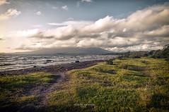 Nicaragua - Isla Ometepe: Beach (Exper!ence it) Tags: nicaragua isla ometepe beach beauty nature serene forest volcano nikond300 1635mm