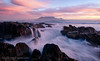 Working the Comp (Panorama Paul) Tags: paulbruinsphotography wwwpaulbruinscoza southafrica westerncape capetown tablemountain blaauwbergbeach waves beach sunset nikond800 nikkorlenses nikfilters