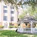 Gazebo, Cherokee County Courthouse, Rusk, Texas 1708201512