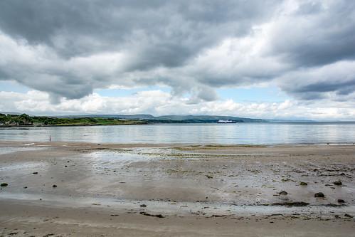 Islandmagee - Browns Bay