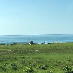 Isn't it look like the best spot to camp? (jenstalder) Tags: ifttt instagram tony horton beachbody shaun t fitness p90x insanity health fun love