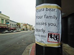 (gordon gekkoh) Tags: mkue sanfrancisco graffiti sticker dms 246 bbb