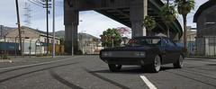 Grand Theft Auto V Mods (SocialEmble_gta) Tags: doms 1970 dodge charger furious 7 visualnvrphotovision reshade instagramcomsocialemblemgta facebookcomsocialemblem