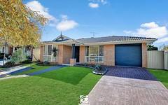 12 Pincombe Crescent, Harrington Park NSW
