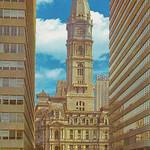 Philadelphia, City of Brotherly Love, City Hall thumbnail