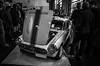 Honda S800 Coupé (Cosimo Damiano Mancini) Tags: sportwagen rarität selten bremen classic motorshow oldtimer oldtimertreffen 2017 auto treffen honda s800 s 800 coupe coupé japan japanisch japanisches