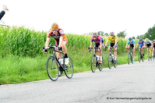 Omloop Vlaamse gewesten (350)
