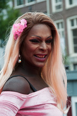 2017_Aug_Pride-2374 (jonhaywooduk) Tags: lady galore this is how we drag amsterdam pride 2017 canal boat transvestie