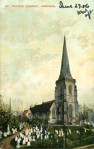 St Peter's - Croydon