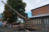 IMGP1418 (hlavaty85) Tags: antiaircraft canon protiletadlovy kanon kbely
