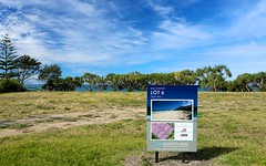 Lot 6 Oceanfront Drive, Sapphire Beach NSW