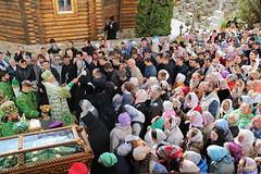 59. Божественная литургия 30.09.2017