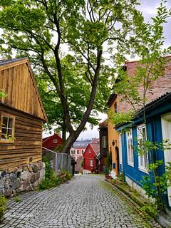 Idyllic Oslo