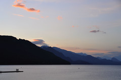 17081500136a (pixelarized) Tags: harrison harrisonhotsprings sunset mountain lake meer bergen zonsondergang rust tranquility bc canada water gold golden gloed glow ngc