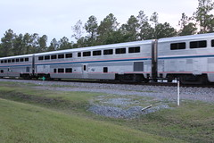 Amtrak 32108 (I Think) (atucker2976) Tags: triptofolkstongeorgiajuly2017 folkstongeorgia csx csxt autotrain superliner sleepingcar