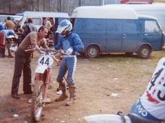 Finetti Raimondo (motocross anni 70) Tags: finettiraimondo motocross motocrosspiemonteseanni70 1978 250 cz maggiora