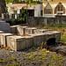 Kavhiridjewo Palace - the Prince's Grave 2