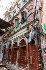 0F1A1768 (Liaqat Ali Vance) Tags: pre partition architecture architectural heritage google walled city lal khuh lahore liaqat ali vance photography wood work canon punjab pakistan